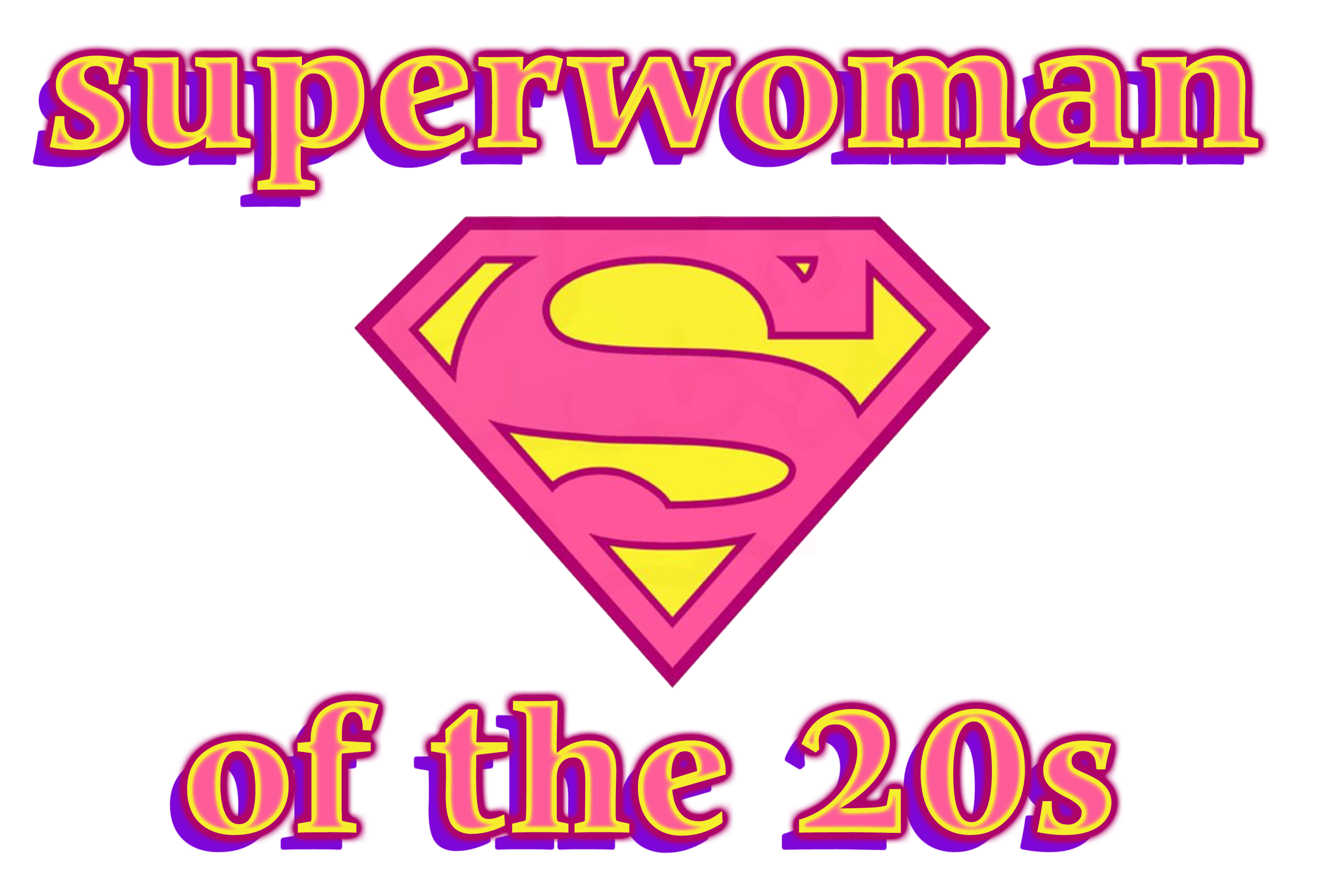 Superwoman Of The 20s